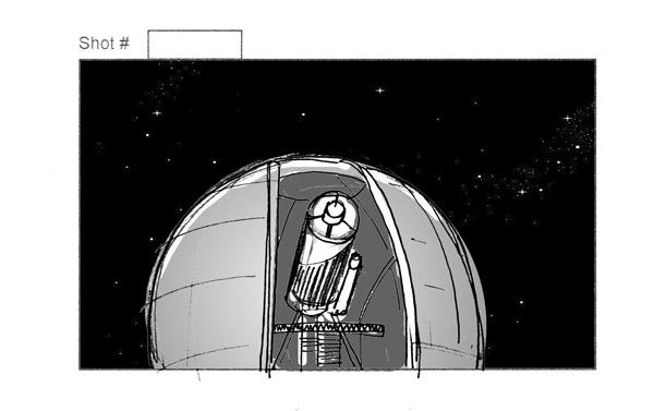Light Years Away storyboard portfolio-13