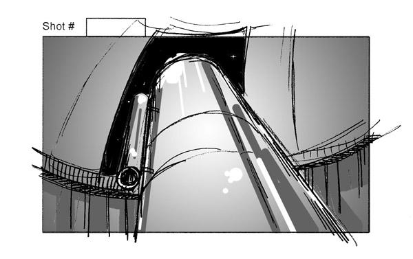 Light Years Away storyboard portfolio-14