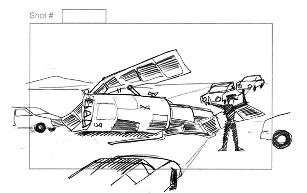Light Years Away storyboard portfolio-17