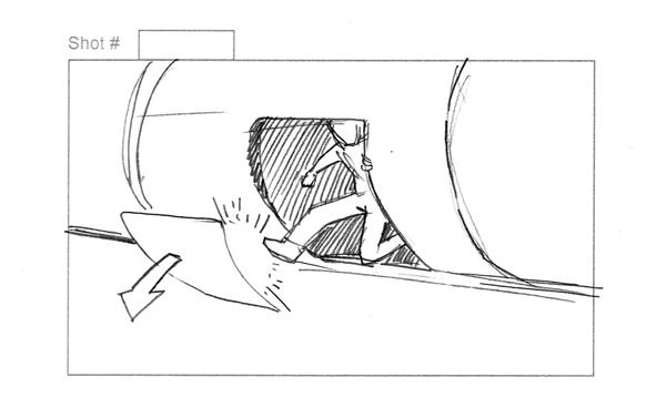 Light Years Away storyboard portfolio-18