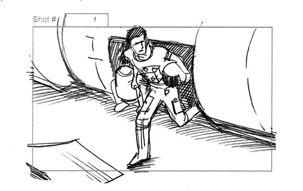 Light Years Away storyboard portfolio-19