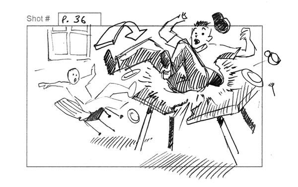 Light Years Away storyboard portfolio-22