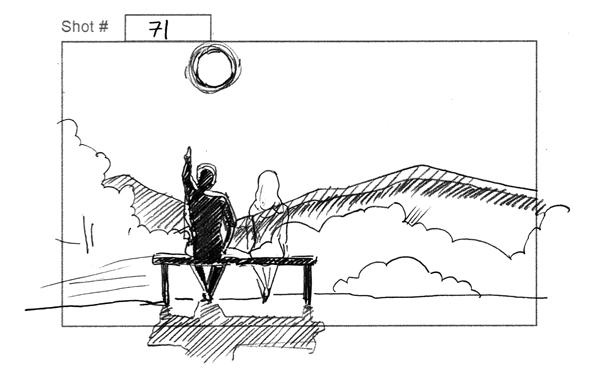 Light Years Away storyboard portfolio-26