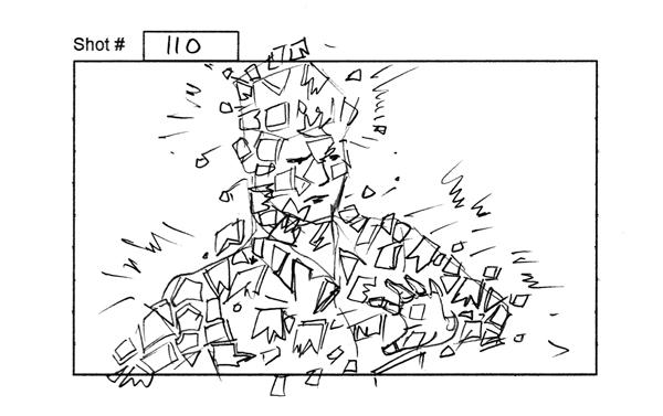 Light Years Away storyboard portfolio-30