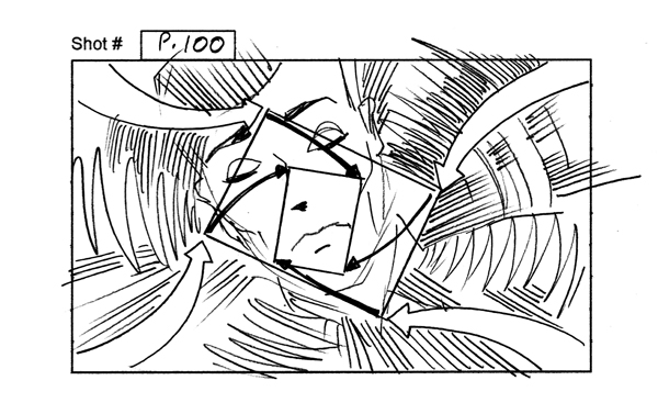 Light Years Away storyboard portfolio-33