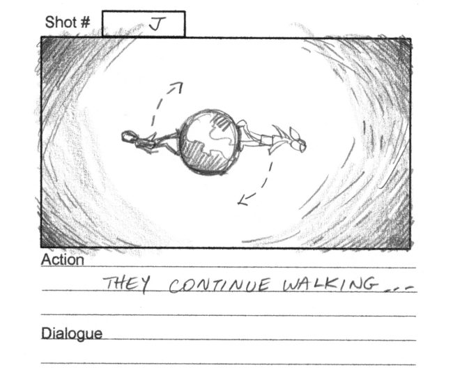 Haggis music video storyboards-10