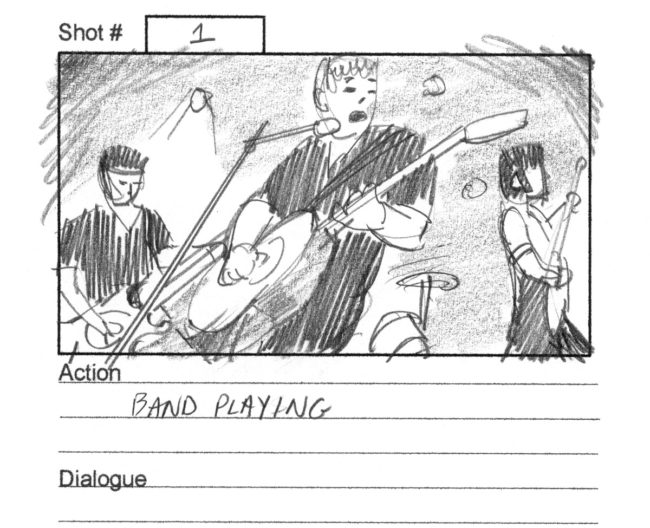 Haggis music video storyboards-11