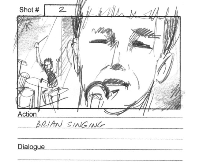 Haggis music video storyboards-12