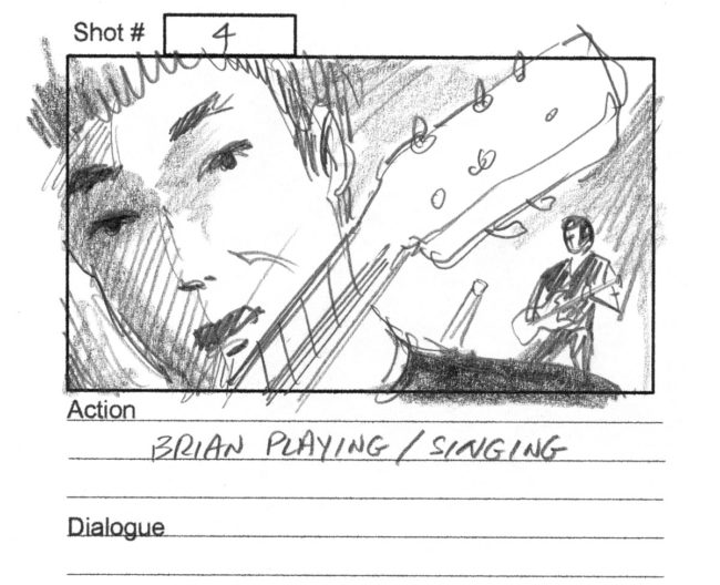 Haggis music video storyboards-14