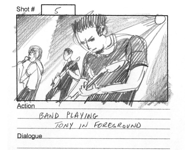 Haggis music video storyboards-15