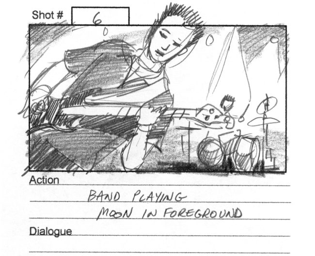 Haggis music video storyboards-16