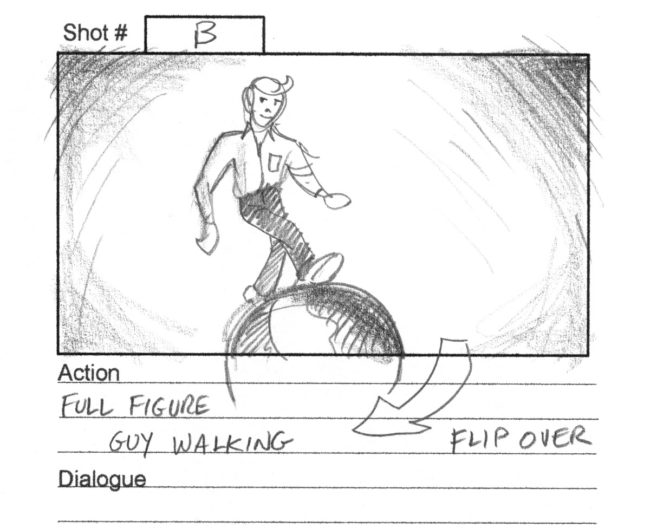 Haggis music video storyboards-2