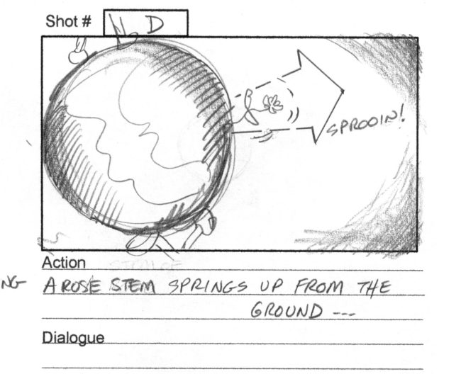 Haggis music video storyboards-4