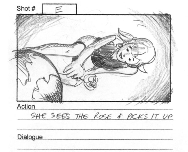 Haggis music video storyboards-5