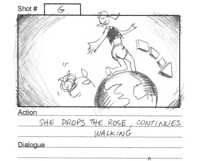 Haggis music video storyboards-7