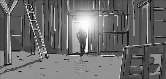 American Girl storyboard-3