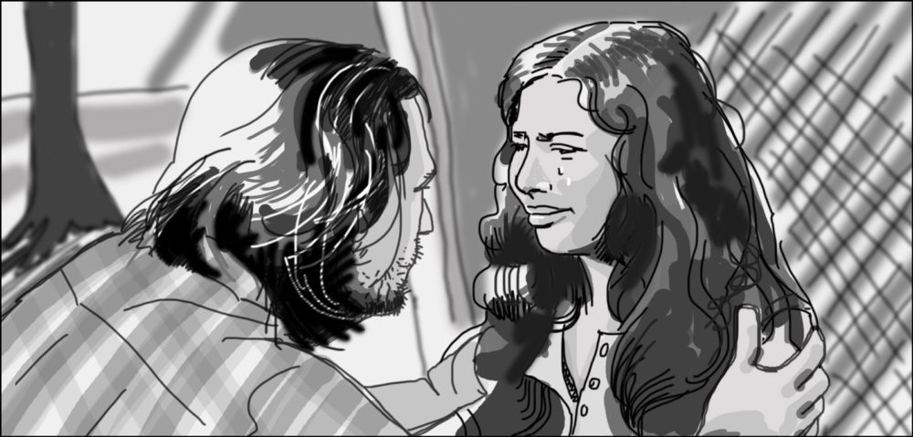 American Girl storyboard-8