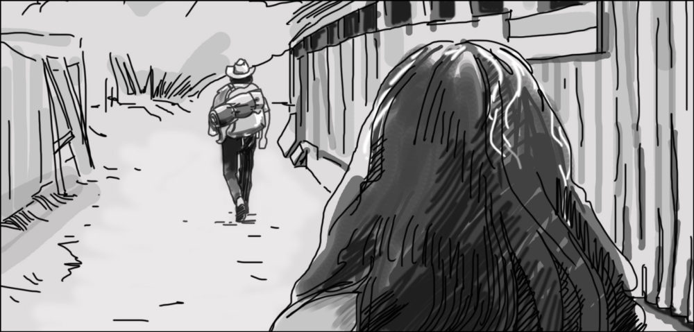 American Girl storyboard-9
