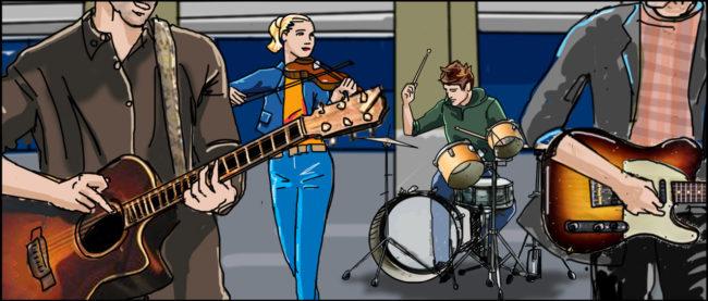 Mark Melloan Safe music storyboard portfolio-32