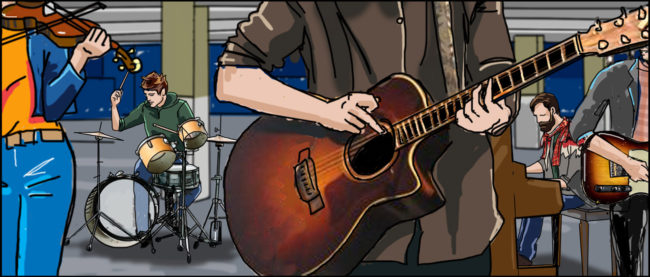 Mark Melloan Safe music storyboard portfolio-33