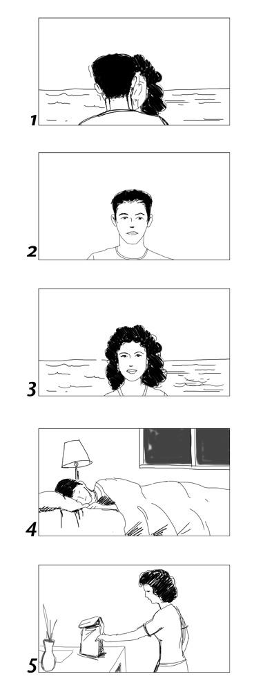 That Daylight storyboard portfolio-page1