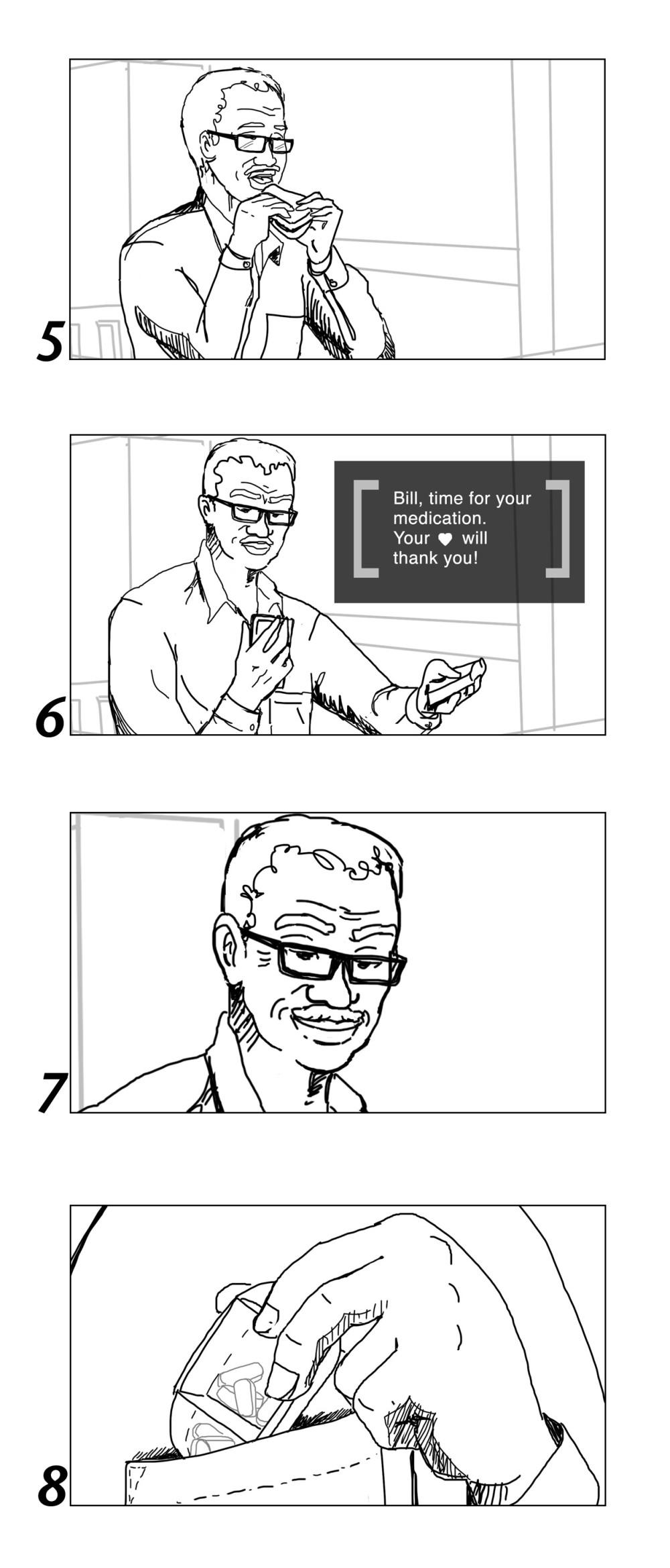 Healthcare old man portfolio-2