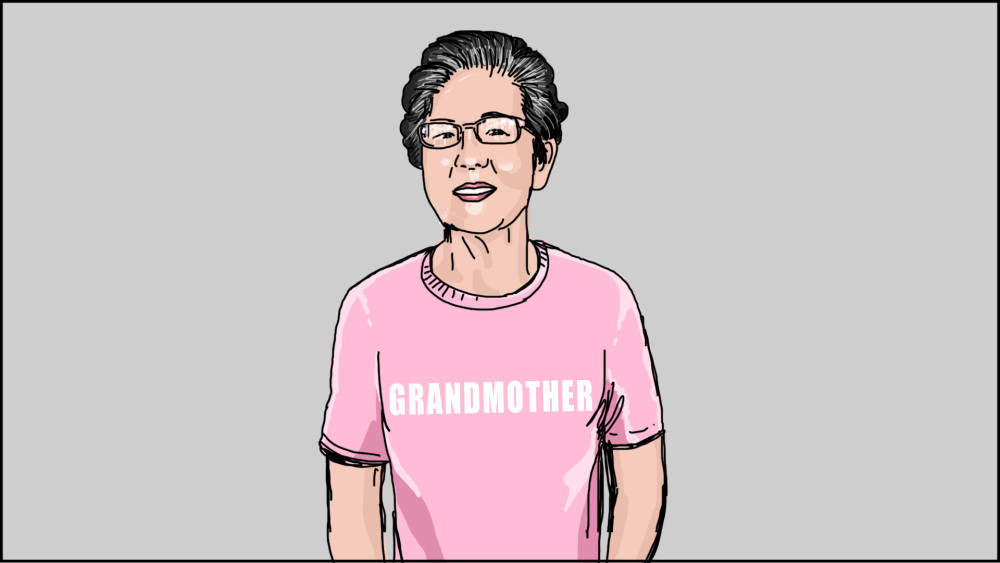 Board2-grandmother