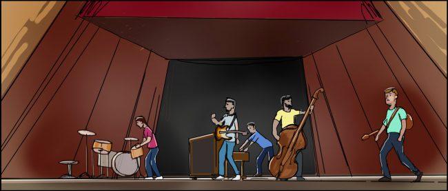 Mark Melloan O Kentucky music storyboard portfolio-46
