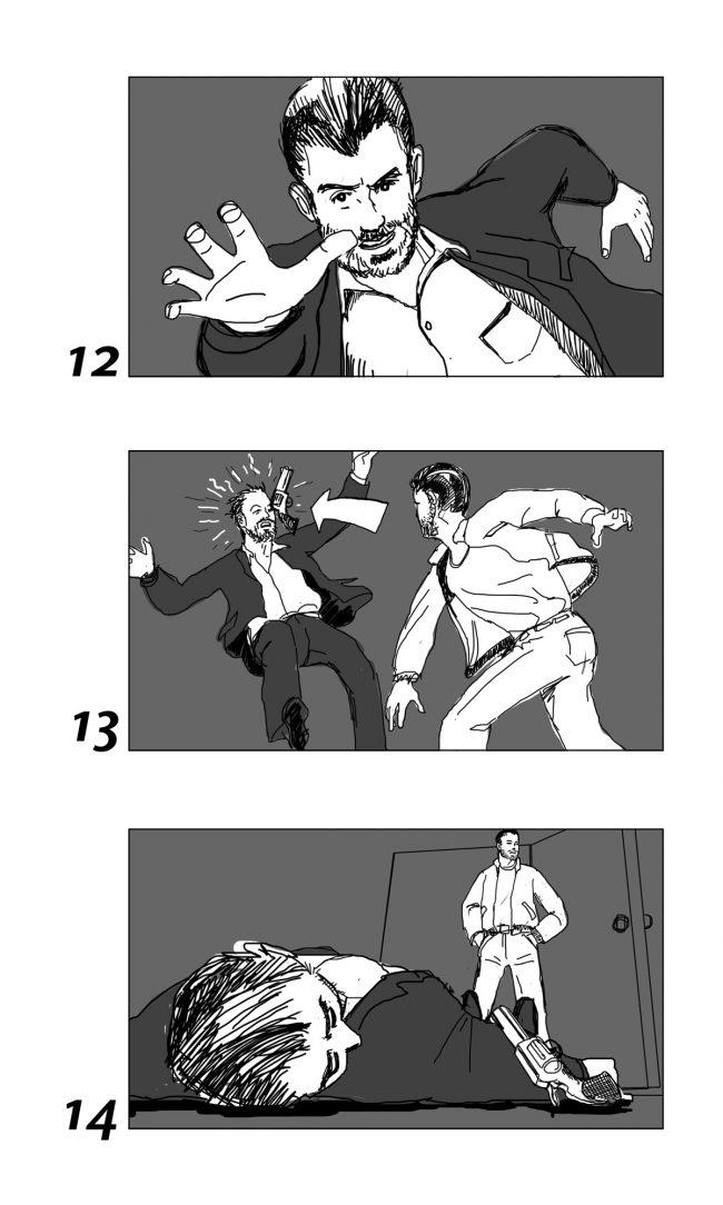 Raz-Chris storyboard portfolio page 4
