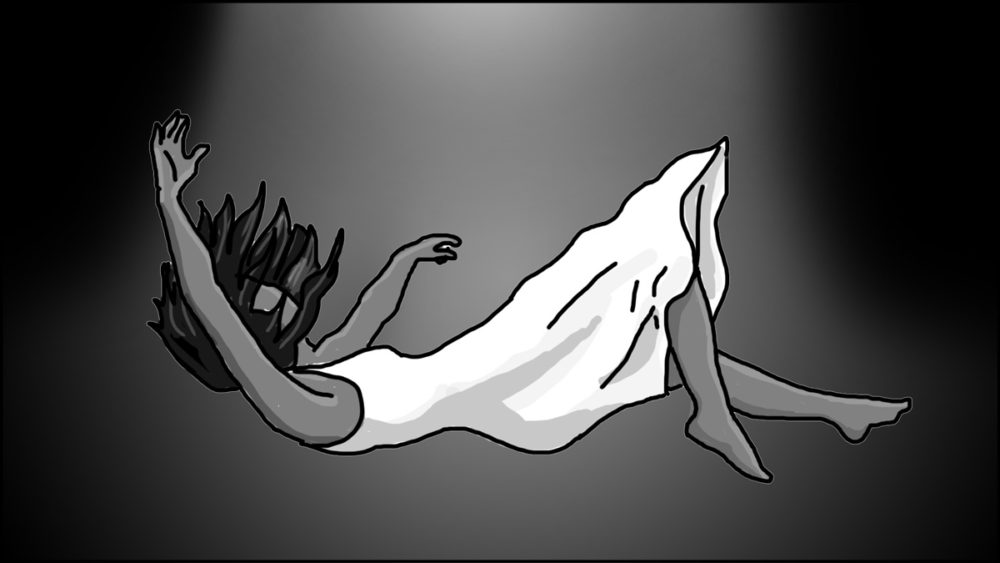 Music video storyboard-The Birthday Massacre-5