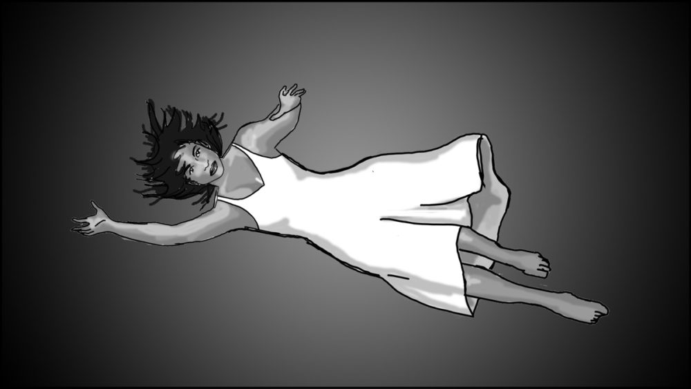 Music video storyboard-The Birthday Massacre-6