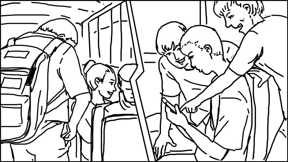 Family Life-Now More Than Ever storyboard-4
