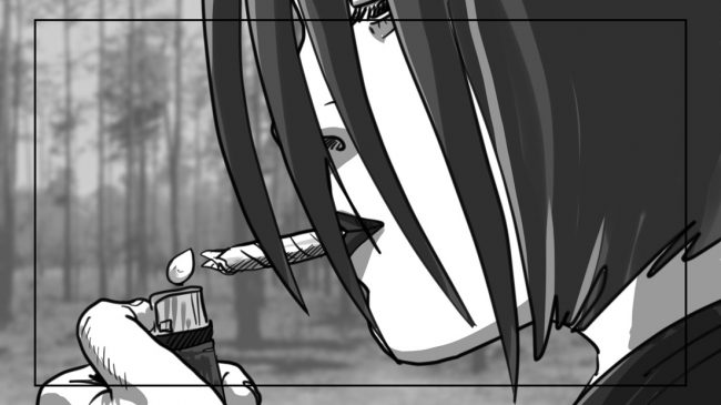 Hunger Pains storyboard portfolio-120