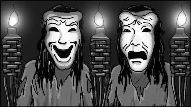 Cataclysm Music Video storyboard-13