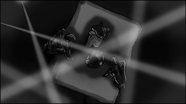 Cataclysm Music Video storyboard-23
