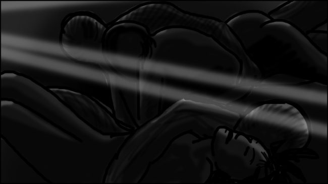 Cataclysm Music Video storyboard-26A