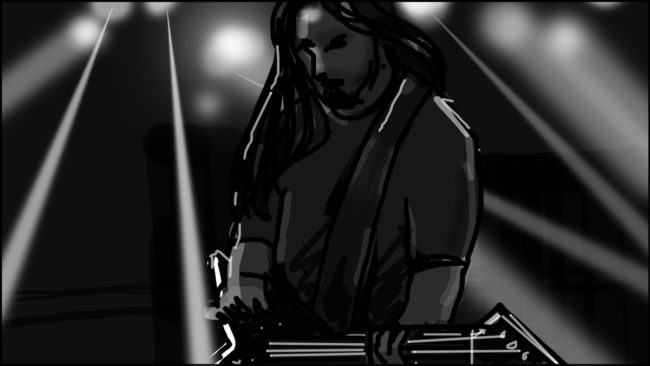 Cataclysm Music Video storyboard-31
