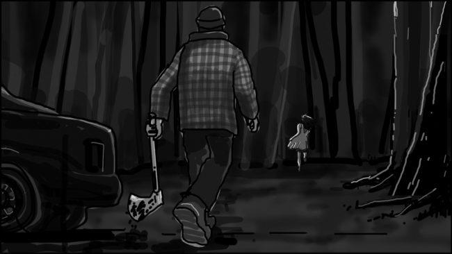 Cataclysm Music Video storyboard-7