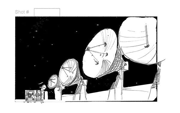 Light Years Away storyboard portfolio-1