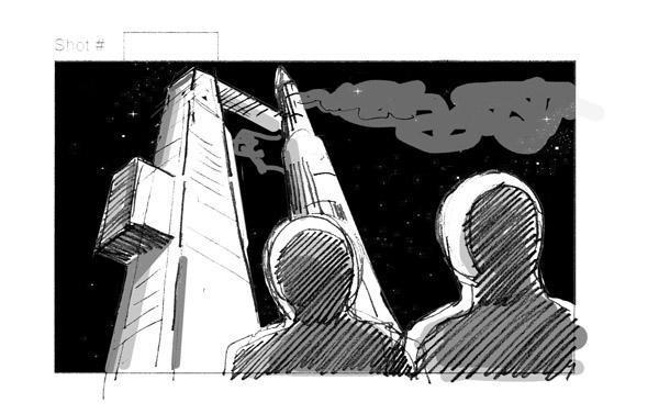 Light Years Away storyboard portfolio-2