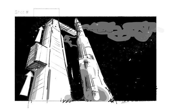 Light Years Away storyboard portfolio-4
