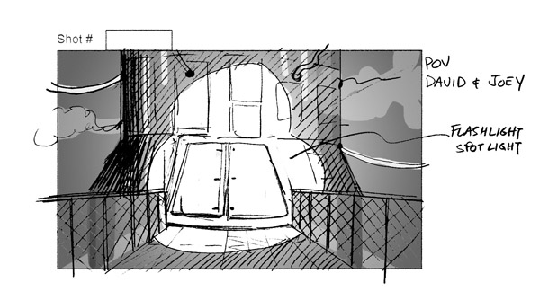 Light Years Away storyboard portfolio-6