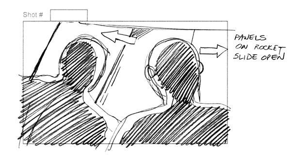 Light Years Away storyboard portfolio-7