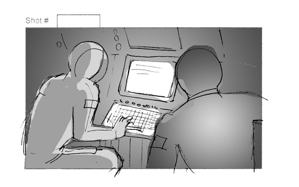 Light Years Away storyboard portfolio-8