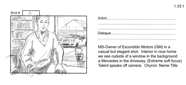 Mercedes-Benz of Escondido storyboards-1