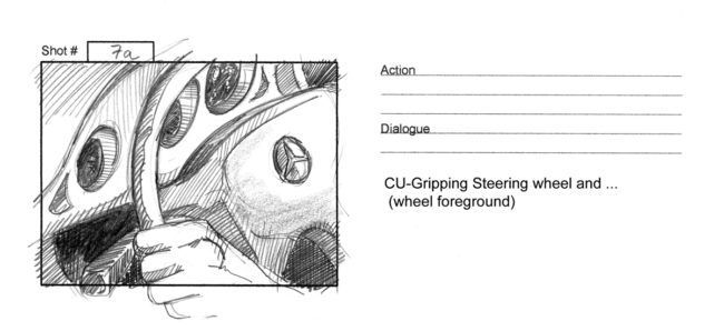 Mercedes-Benz of Escondido storyboards-11