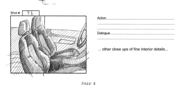 Mercedes-Benz of Escondido storyboards-12