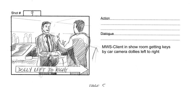 Mercedes-Benz of Escondido storyboards-15