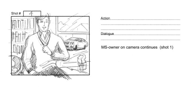 Mercedes-Benz of Escondido storyboards-5