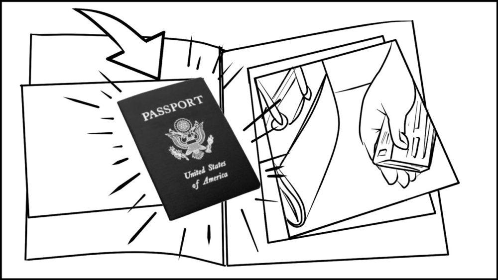 Passport cover-storyboard-portfolio-7
